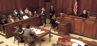 A Bench Trial Is Heard By Arkansas Use Jury Trials For Civil Cases