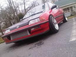 1991 honda civic si hatchback 1991 honda civic hatchback si 6 500 possible trade 100278504