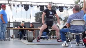 bench press competition results jesse frederickson 2013 iowa state fair bench press deadlift