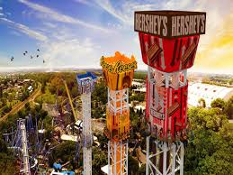 7 amusement parks on mountaintops travel channel