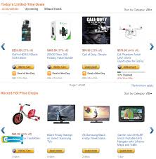 amazon black friday deal page amazon black friday deal start now