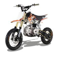 motocross bikes road legal pit bikes by m2r lucky mx