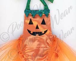 Infant Pumpkin Halloween Costumes Baby Halloween Costume Baby Pumpkin Costume Halloween