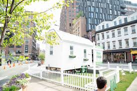 5 tiny houses we loved this week from the rotating to the charity