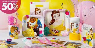 the party supplies beauty and the beast party supplies beauty and the beast