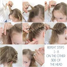 little hairstyle tutorial android apps on google play