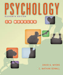 psychology in modules 9781464167522 macmillan learning