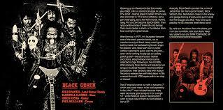 streetwalker black death