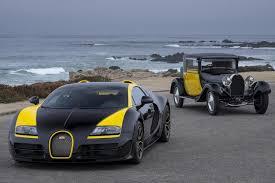 Bugatti Starting Price Bugatti Grand Sport Vitesse U00271 Of 1 U0027 Showcased At Pebble Beach