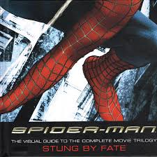 spiderfan org comics spider man the visual guide to the