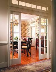 sliding kitchen doors interior pocket doors between living room and kitchen or between the