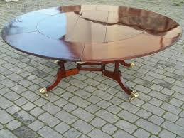 antique round dining table antique circular mahogany extending dining table antiques atlas