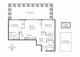 100 eaton center floor plan clayton homes co homes strip