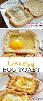 best 25 easy breakfast ideas ideas on toast