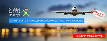 disabled holidays wheelchair accessible holidays abroad adapted