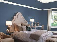 Bold  Beautiful Blue Wall Paint Colors Blue Wall Paints - Blue bedroom paint colors
