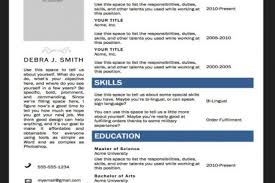 resume how to use templates in google docs java developer cv best