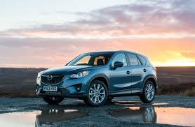 mazda car lineup mazda upgrades cx 5 model line for 2014