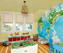 blooming map wall kids beach style with world map mural patterned map wall kids beach style with kids table orange and white rug world map mural