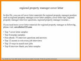 property manager cover letter sales representative cover letter