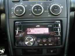 lexus isf usb la fs jvc kw xr810 double din w bluetooth front u0026 rear usb ipod