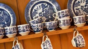 how to arrange a corner china cabinet 7 ideas to make a china cabinet so your dishes look
