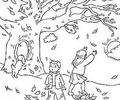 423 free printable autumn and fall coloring pages activity