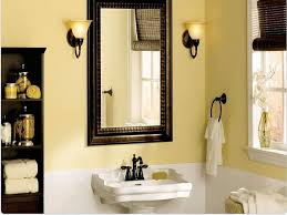 small bathroom paint ideas pictures small bathroom wall color gallery donchilei