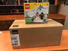 Favor Set by Lego 40165 Minifigure Wedding Favour Set Ebay