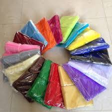 wholesale organza bags wholesale organza bag 13x18 cm jewelry packaging display pouches