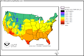 us climate map united states yearly annual daily average temperature for