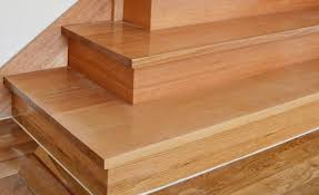 Laminate Floor Nosing Square Nosing Gowling Stairs