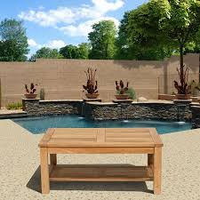 ana white outdoor coffee table awesome outdoor wood coffee table ana white build an outdoor