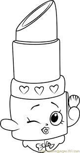 lips coloring pages 17 u0027lips u0027 worksheets kids