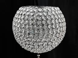 diamond chandelier shangri la 10 x 37 acrylic diamond chandelier l