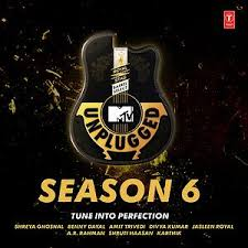 mtv unplugged india mp3 download ar rahman mtv unplugged season 6 songs download mtv unplugged season 6 songs