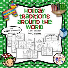 kindergarten boom boom holidays around the world giveaway