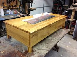 Gun Cabinet Coffee Table by Coffee Table Gun Cabinet New With Additional Home Decoration Ideas