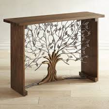 Pier One Console Table Arbor Tree Console Table Pier 1 Imports