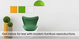 Modern Furniture Knockoff by Replica Modern Furniture Instyle Modern Com