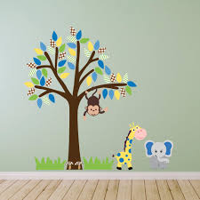 personalised gifts wonderful wall stickers mirrorin childrens wall stickers