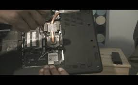 hd how to open a dell inspiron part 2 cleaning the fans