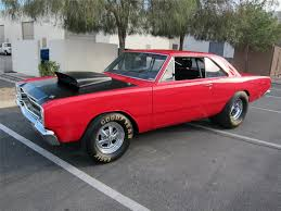 dodge dart stock cars you should 1968 dodge hemi dart