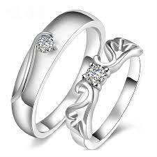 Best Metal For Mens Wedding Ring by Online Get Cheap Best Men Silver Wedding Ring Aliexpress Com