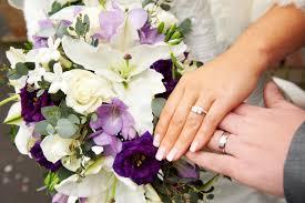 purple wedding flowers wedding flower gorgeous northern va wedding flowers wedding