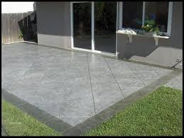 How To Resurface Concrete Patio Decorative Concrete Resurfacing Ocala Florida An Economical