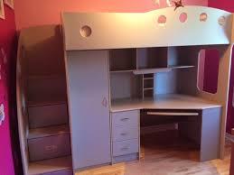 Jysk Nika Loft BedWorkstation Nepean Ottawa - Jysk bunk bed