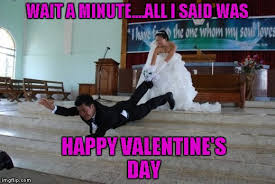 Valentine Funny Meme - sometimes it s nice being single i save a lot of money this time