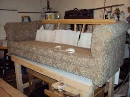 Flexsteel Upholstery Fabric Upholstery Start To Finish Flexsteel Sofa Cedar Island Sewing