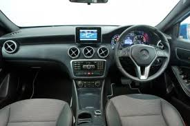 a class mercedes used mercedes a class review auto express
